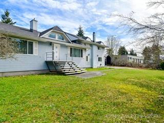 House for sale in Campbell River, Bowen Island, 4365 Orange Point Road, 453197 | Realtylink.org