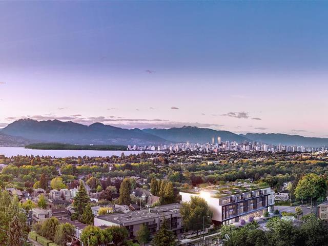Apartment for sale in Point Grey, Vancouver, Vancouver West, 307 3639 W 16th Avenue, 262441728 | Realtylink.org