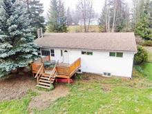 House for sale in Quesnel Rural - South, Quesnel, Quesnel, 1874 Rich Bar Hill Road, 262439603 | Realtylink.org