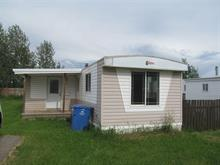 Manufactured Home for sale in Fort St. John - City SE, Fort St. John, Fort St. John, 96 8420 Alaska Road, 262403483 | Realtylink.org