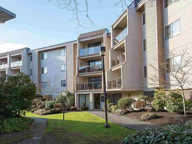 Apartment for sale in Brighouse, Richmond, Richmond, 102 5471 Arcadia Road, 262444966 | Realtylink.org