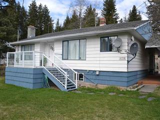 House for sale in Forest Grove, 100 Mile House, 4558 Canim-Hendrix Lake Road, 262348627   Realtylink.org