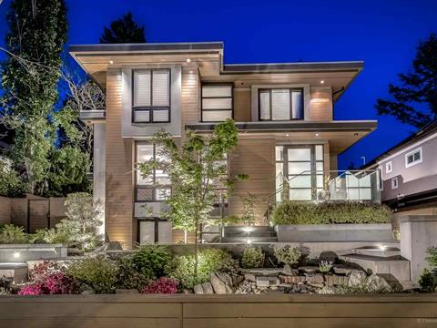 House for sale in Kerrisdale, Vancouver, Vancouver West, 6450 McCleery Street, 262440994   Realtylink.org