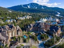 Apartment for sale in Benchlands, Whistler, Whistler, 340 4591 Blackcomb Way, 262443693 | Realtylink.org