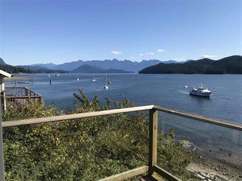 House for sale in Gibsons & Area, Gibsons, Sunshine Coast, 466 Marine Drive, 262381841 | Realtylink.org