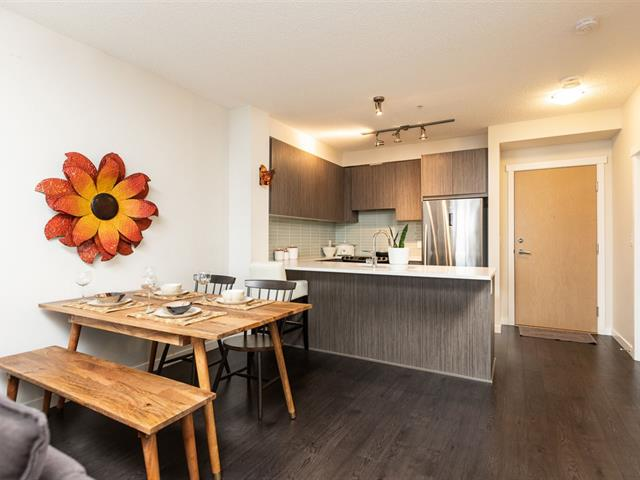 Apartment for sale in Simon Fraser Univer., Burnaby, Burnaby North, 409 9168 Slopes Mews, 262433813 | Realtylink.org