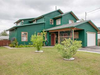 House for sale in Fort St. James - Town, Fort St. James, Fort St. James, 859 W 7th Avenue, 262412342 | Realtylink.org