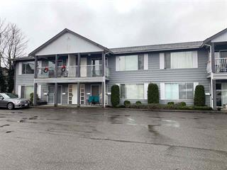 Apartment for sale in Chilliwack N Yale-Well, Chilliwack, Chilliwack, 6 46260 Harford Street, 262445970 | Realtylink.org