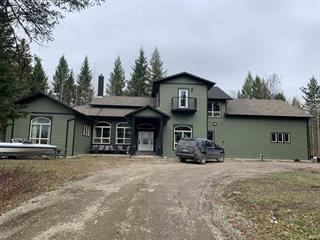 House for sale in Quesnel - Town, Quesnel, 2000 Woodridge Road, 262439078 | Realtylink.org