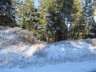 Lot for sale in Williams Lake - City, Williams Lake, Williams Lake, 430 &-438 Woodland Drive, 262445683   Realtylink.org