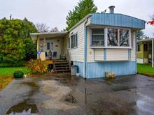 Manufactured Home for sale in Vedder S Watson-Promontory, Chilliwack, Sardis, 6 45640 Watson Road, 262439554 | Realtylink.org
