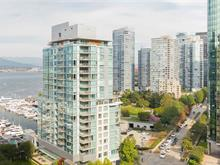 Apartment for sale in Coal Harbour, Vancouver, Vancouver West, 1402 1499 W Pender Street, 262376688 | Realtylink.org