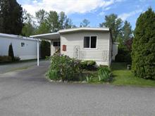 Manufactured Home for sale in Chilliwack River Valley, Chilliwack, Sardis, 74 46484 Chilliwack Lake Road, 262386436 | Realtylink.org