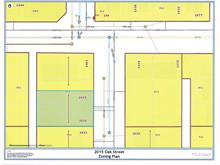 Lot for sale in VLA, Prince George, PG City Central, 2015- 2017-2019 Oak Street, 262387032 | Realtylink.org