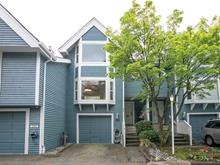 Townhouse for sale in Champlain Heights, Vancouver, Vancouver East, 3389 Flagstaff Place, 262387429 | Realtylink.org