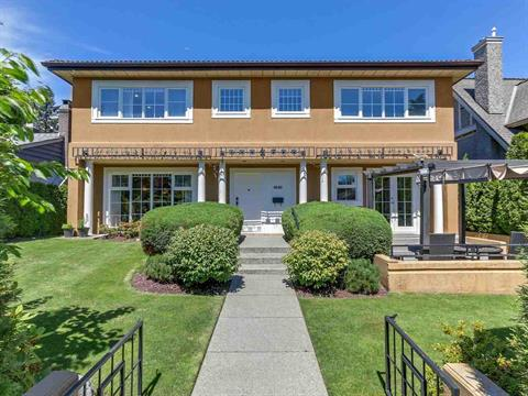 House for sale in Dunbar, Vancouver, Vancouver West, 4049 W 27th Avenue, 262386863 | Realtylink.org