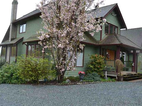 House for sale in Otter District, Langley, Langley, 2360 240 Street, 262383832 | Realtylink.org
