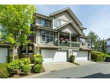 Townhouse for sale in Cloverdale BC, Surrey, Cloverdale, 23 6050 166th Street, 262387017 | Realtylink.org