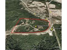 Lot for sale in North Meadows, Prince George, PG City North, 3989 Foothills Boulevard, 262386304 | Realtylink.org