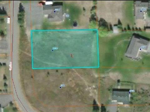 Lot for sale in Horse Lake, 100 Mile House, 6506 Grey Crescent, 262388468   Realtylink.org