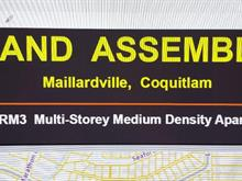 Multiplex for sale in Maillardville, Coquitlam, Coquitlam, 1733-35 Hie Avenue, 262267264 | Realtylink.org