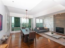 Apartment for sale in Yaletown, Vancouver, Vancouver West, 3003 1500 Hornby Street, 262388823 | Realtylink.org