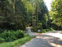 Lot for sale in Sechelt District, Sechelt, Sunshine Coast, 5707 Tillicum Bay Road, 262384494 | Realtylink.org