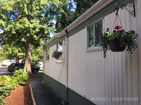 Manufactured Home for sale in Qualicum Beach, PG City Central, 3920 Island W Hwy, 453596 | Realtylink.org