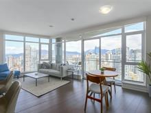 Apartment for sale in Downtown VW, Vancouver, Vancouver West, 3303 1372 Seymour Street, 262388520 | Realtylink.org