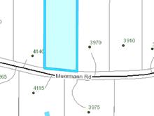 Lot for sale in Hobby Ranches, Prince George, PG Rural North, Lot 37 Muermann Road, 262387867 | Realtylink.org