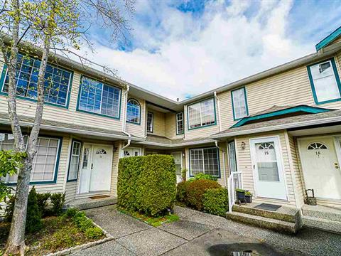 Townhouse for sale in Cloverdale BC, Surrey, Cloverdale, 14 5770 174 Street, 262380776 | Realtylink.org