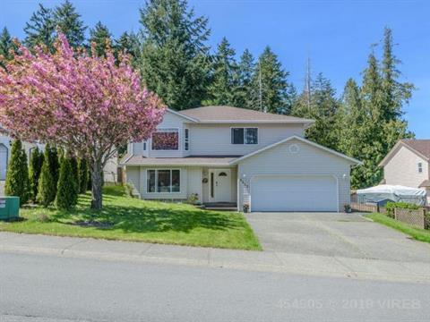 House for sale in Nanaimo, Prince Rupert, 6057 Wardun Drive, 454505 | Realtylink.org