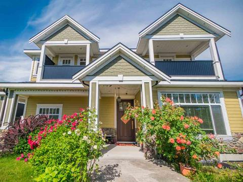 House for sale in West End NW, New Westminster, New Westminster, 807 Twentieth Street, 262388128 | Realtylink.org