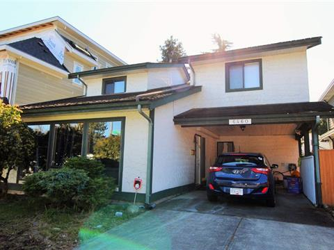 House for sale in Woodwards, Richmond, Richmond, 6460 Swift Avenue, 262387959 | Realtylink.org
