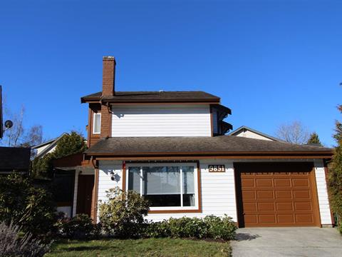 House for sale in Woodwards, Richmond, Richmond, 9851 Gilbert Crescent, 262387949 | Realtylink.org