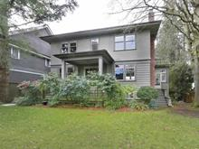 House for sale in Kerrisdale, Vancouver, Vancouver West, 2136 W 48th Avenue, 262387600 | Realtylink.org