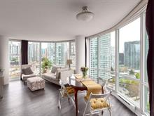 Apartment for sale in Yaletown, Vancouver, Vancouver West, 1706 193 Aquarius Mews, 262387993 | Realtylink.org