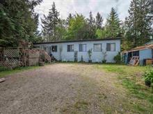 Manufactured Home for sale in Pender Harbour Egmont, Madeira Park, Sunshine Coast, 4540 Rondeview Road, 262388204 | Realtylink.org