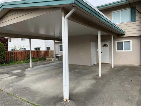 Townhouse for sale in Chilliwack E Young-Yale, Chilliwack, Chilliwack, 2 9262 Charles Street, 262386388 | Realtylink.org
