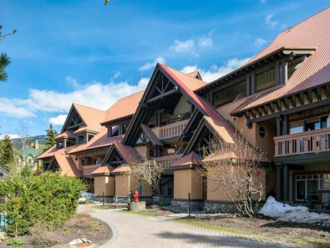 Apartment for sale in Whistler Village, Whistler, Whistler, 13 4325 Northlands Boulevard, 262388103 | Realtylink.org