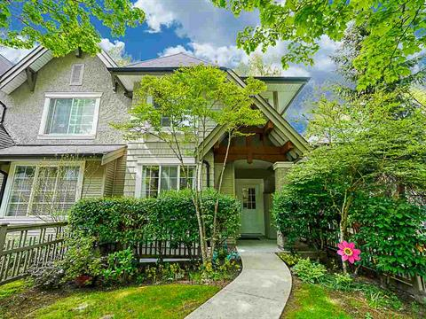 Townhouse for sale in The Crest, Burnaby, Burnaby East, 87 8415 Cumberland Place, 262386570 | Realtylink.org