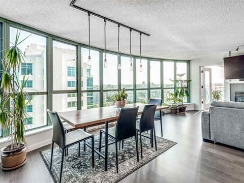 Apartment for sale in Downtown VE, Vancouver, Vancouver East, 1805 1188 Quebec Street, 262386246 | Realtylink.org
