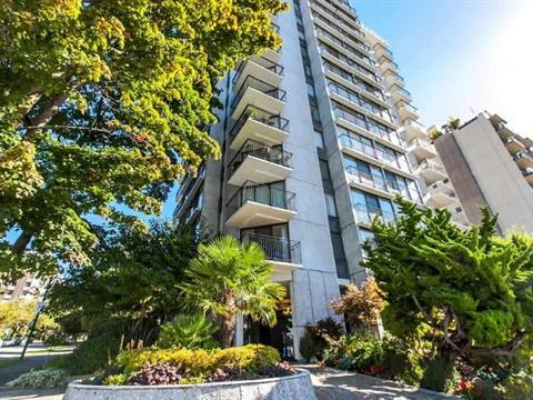 Apartment for sale in West End VW, Vancouver, Vancouver West, 1402 1575 Beach Avenue, 262386453 | Realtylink.org