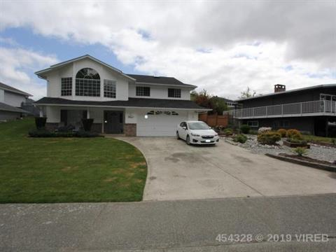 House for sale in Port Alberni, PG Rural West, 3861 Galiano Drive, 454328 | Realtylink.org