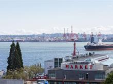 Apartment for sale in Lower Lonsdale, North Vancouver, North Vancouver, 602 155 W 1st Street, 262387420 | Realtylink.org