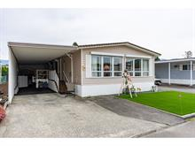 Manufactured Home for sale in Chilliwack W Young-Well, Chilliwack, Chilliwack, 68 9055 Ashwell Road, 262385141 | Realtylink.org