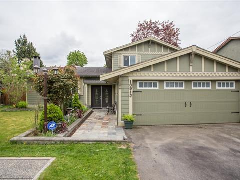 House for sale in Central Meadows, Pitt Meadows, Pitt Meadows, 18912 Ford Road, 262387784 | Realtylink.org