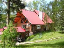 House for sale in Bouchie Lake, Quesnel, Quesnel, 96 Long Bar Road, 262388272   Realtylink.org