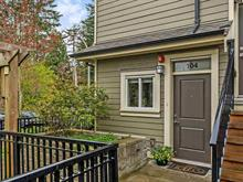 Townhouse for sale in Glenwood PQ, Port Coquitlam, Port Coquitlam, 104 3488 Sefton Street, 262379010 | Realtylink.org