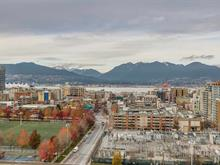 Apartment for sale in Downtown VE, Vancouver, Vancouver East, 1801 125 Milross Avenue, 262377541 | Realtylink.org